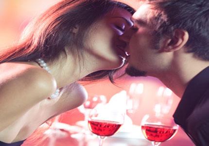 Apprendre à embrasser